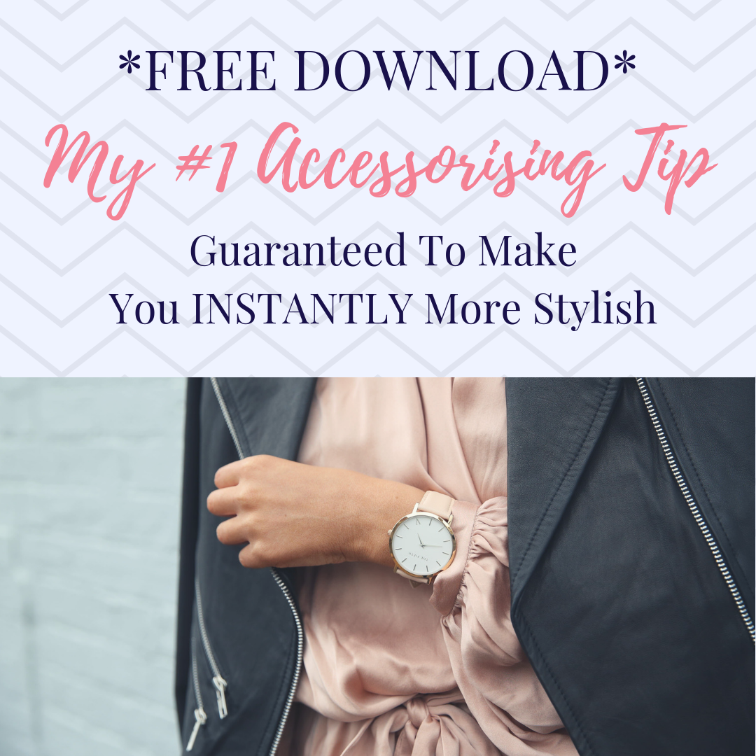 free accessorising ebook